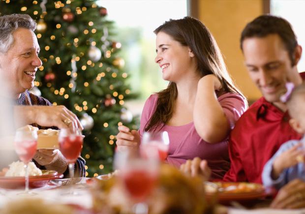 festas de natal em condomínios