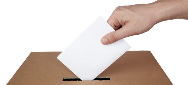 eleições no condomínio